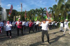 BKKBN Gorontalo Peringati Hari Kontrasepsi Sedunia