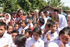 IMF Beri Donasi Rp2 Miliar Untuk Palu-Lombok