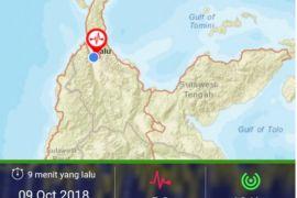 Polda Sulteng: Napi Kabur Sudah Kembali 30 Persen