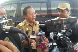 Gubernur Sulteng: Tidak Ada Pengusiran Relawan BPBD