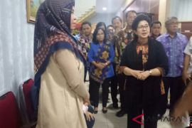 Menkes Pantau Kabar Dokter Korban Kecelakaan Pesawat Lion Air