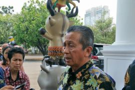 Presiden-BPK Bahas Laporan Keuangan Kemenhan Dan TNI