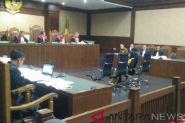 Eni Ungkap Pertemuan Sofyan Di Kediaman Novanto