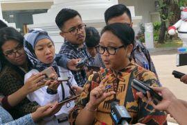 Menlu: Indonesia Suarakan Palestina di DK PBB