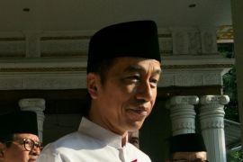 Jokowi Berharap Kader Partai NasDem Jawab Empat Hal Ini