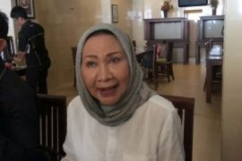 Polisi: Ratna Sarumpaet Korban Penipuan Uang Raja
