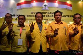 Golkar Gelar Rakornis Bappilu Untuk Matangkan Strategi Kampanye Caleg