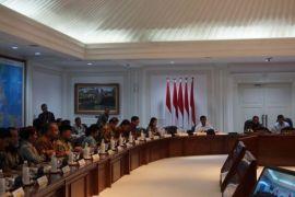 Presiden Sampaikan Empat Prioritas Penanganan Bencana Sulteng