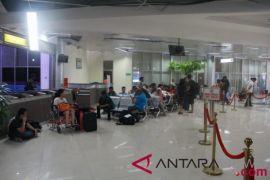 Hari Ini, Bandara Palu Layani Delapan Penerbangan Komersial