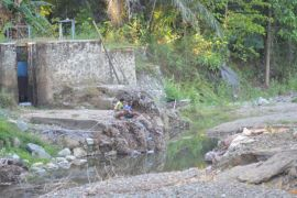 Petani Minta Pemerintah Percepat Pembangunan Irigasi Leboto