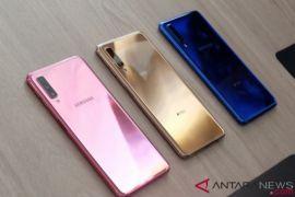 Samsung Serius Garap Ponsel Semi Flagship