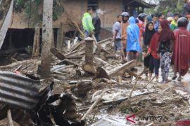 Korban Terakhir Banjir Bandang Tanah Datar Ditemukan
