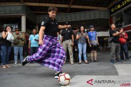Fernando Morientes Tertarik Latih Timnas Indonesia
