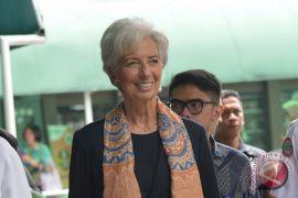 Direktur IMF Akan Ke Lombok Untuk Sampaikan Bantuan