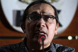 KPK Dalami Aliran Dana Meikarta Pembiayaan Pilkada