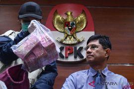 KPK: Ukuran Korupsi di Indonesia Dilihat dari IPK