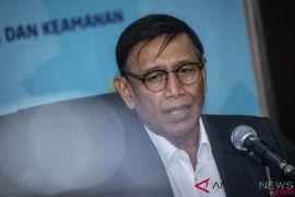 Wiranto Bantah TNI Gunakan Bom Kejar KKB Nduga