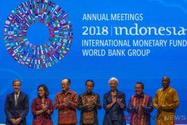 IMF-WB - Peluncuran