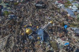 Pemkot Balikpapan Siapkan Penampungan Korban Gempa Palu
