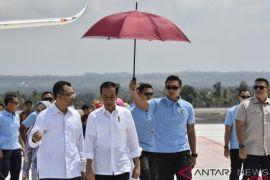 Presiden: Pembangunan Infrastruktur Bukan Untuk Gagah-Gagahan