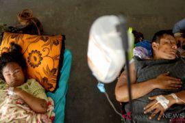 RS di Sulawesi Tengah Mulai Beroperasi