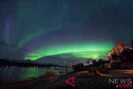 Oktober Hingga Maret, Waktu Tepat Melihat Aurora Borealis