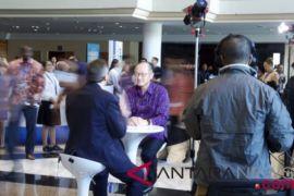 Pertemuan IMF-WB Fokus Pada Dua Isu Jangka Panjang