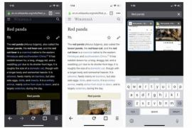 Firefox Baru, Tampilkan Beberapa Tab Di Satu Layar