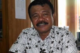 DPRD Minta Pemerintah Percepat Pangkalan Khusus Nelayan