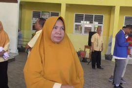 Guru SMA Gorontalo Selamat Dari Gempa Sulteng