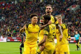 Dortmund Hancurkan Atletico 4-0 Untuk Puncaki Klasemen Grup A