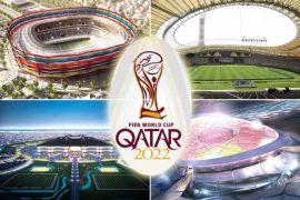 FIFA Mungkin Tambah Peserta Piala Dunia 2022