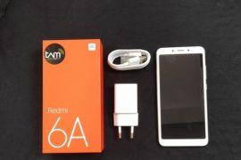 Review - Xiaomi Redmi 6A, Lebih Ramping Dan Sudah Usung MIUI 10