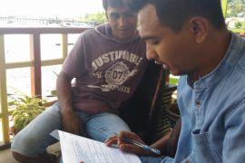 KPU Gorontalo Utara Riset Pelaksanaan Pilkada