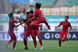 Indonesia Kalahkan Jordania 3-2