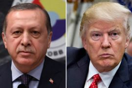 Erdogan-Trump Bahas Masalah Khashoggi Melalui Telepon