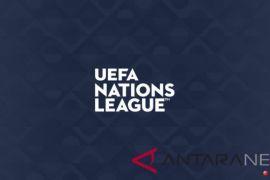 Hasil Pertandingan: Belanda Bekuk Jerman, Gibraltar Cetak Sejarah