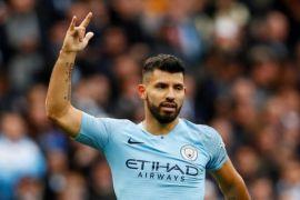 Manchester City Kembali Ke Puncak Usai Hancurkan Southampton 6-1