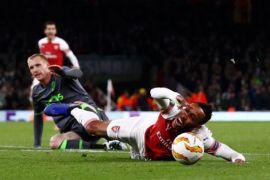 Meski Seri Lawan Sporting, Arsenal Lolos 32 Besar