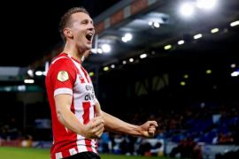 Luuk de Jong Dua Gol Saat PSV Pecundangi De Graafschap