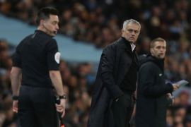 Takluk Di Derby Manchester, Mourinho Singgung Perbedaan Jadwal Tanding