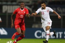Qatar Kejutkan Swiss, Curi Kemenangan 1-0