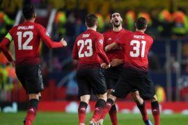 Hasil Dan Klasemen Grup H, Juventus dan Manchester United Lolos