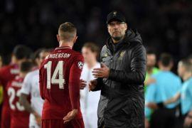 Klopp Tegaskan Liverpool Hanya Pantas Lolos Jika Main Spesial Kontra Napoli
