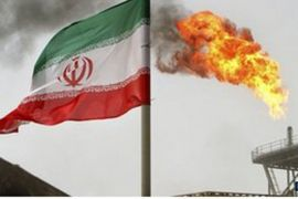 Minyak Brent Naik Di Tengah Pemberlakuan Sanksi AS Terhadap Iran