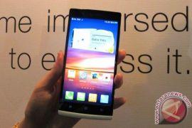 Smartphone China Kuasai 52 Persen Pasar Dunia