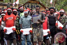 Polisi Imbau Warga Jayawijaya Hindari Peringatan 1 Desember