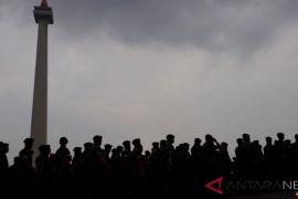 Personel TNI Dibekali Buku Panduan Netralitas