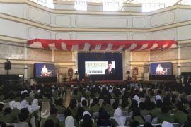 Wapres: Bela Negara Bisa Dengan Berwirausaha