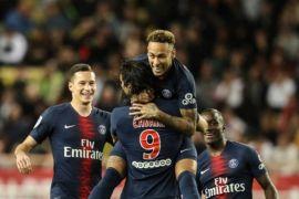 Hasil Dan Klasemen Liga Prancis, PSG Semakin Dominan